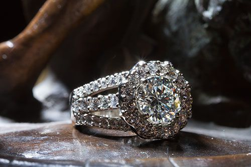 How to Discover What Engagement Ring Your GF Will Love - Dominion Jewelers