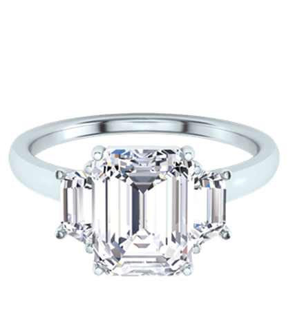 Custom Engagement Rings Near Washington Dc Dominion Jewelers