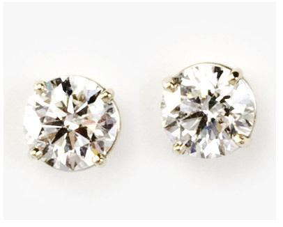 Classic Diamond Sutds
