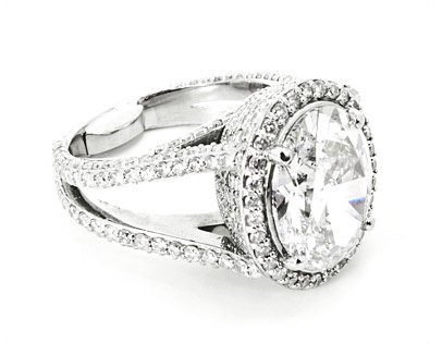 A Guide to Diamond Engagement Ring Styles _ Dominion Jewelers