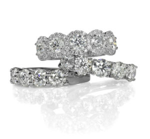 How to Create Unique, Customized Wedding Bands - Dominion Jewelers