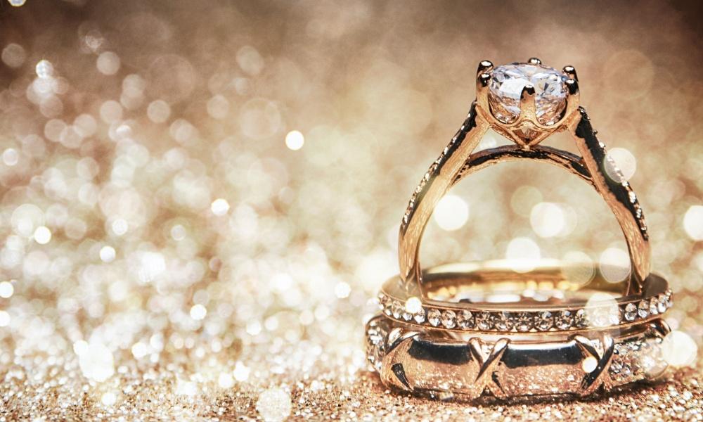 Can I Design My Own Custom Ring