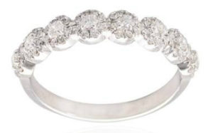 Popular Styles for Wedding Bands - Dominion Jewelers